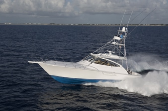 New Viking 52 Open Yacht