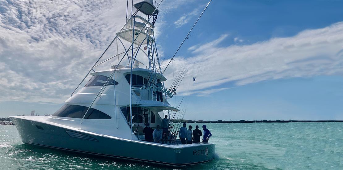 Viking Key West Challenge 10