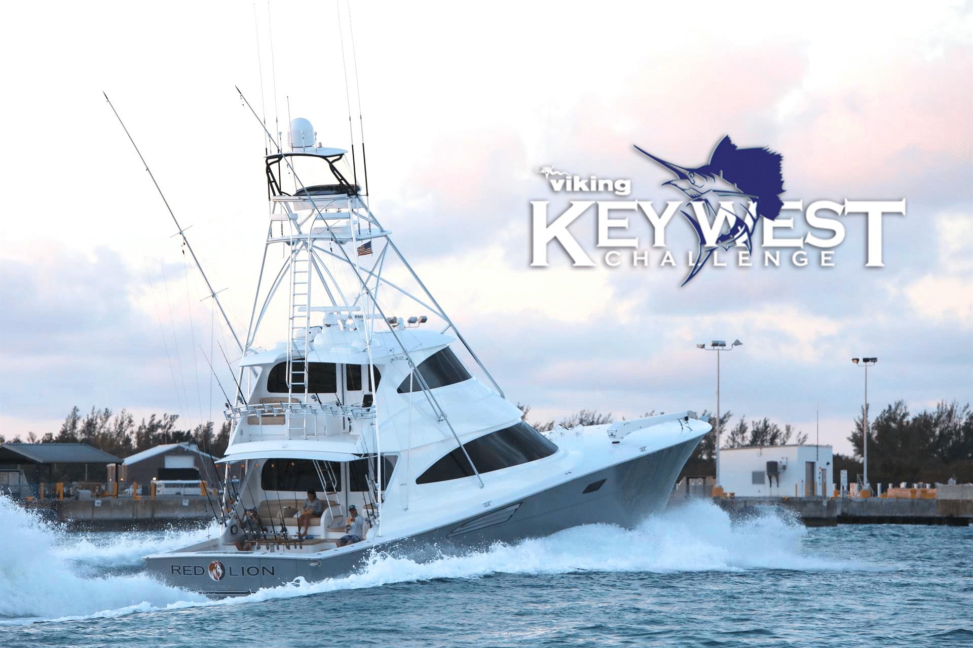 Viking Key West Challenge 2019