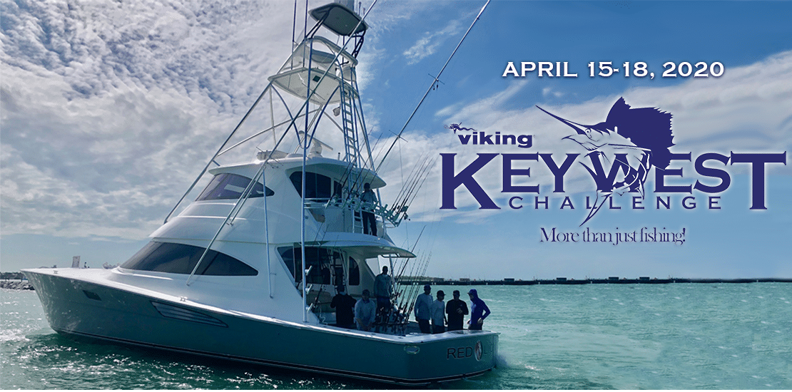 Viking Key West Challenge 2020