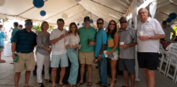 Viking Key West Challenge Party