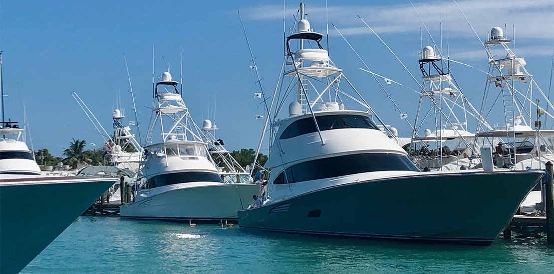 Viking Yachts Viking Key West Challenge