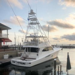 White Marlin Shootout