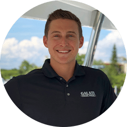 Zack Vukelja: Galati Sales Professional