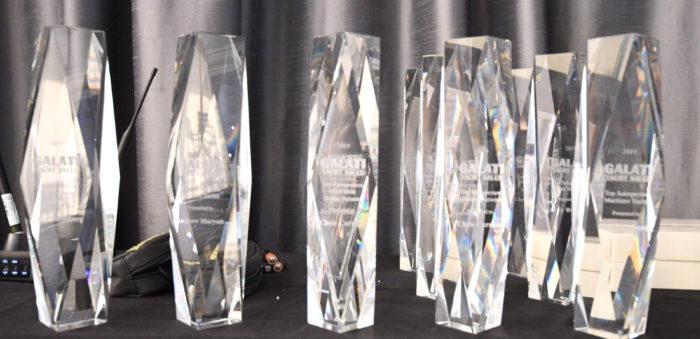2019 Top salesmen awards