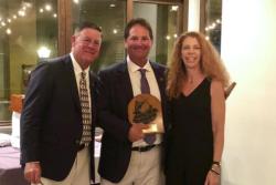 Masters Angler Tournament awards