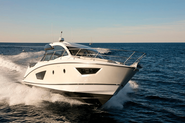 Express Cruisers Yachts for Sale Benteau