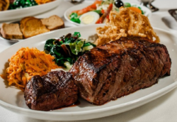 Berns Steakhouse