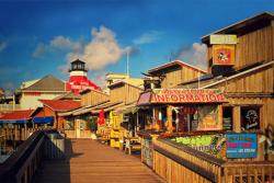 JP's Boardwalk