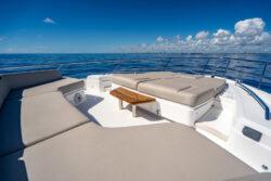 2020 F70 Princess Yachts Galati Trade For Sale