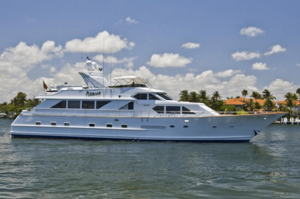 Broward Luxury Superyachts for Sale