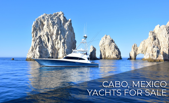 Cabo, Mexico Yachts For Sale