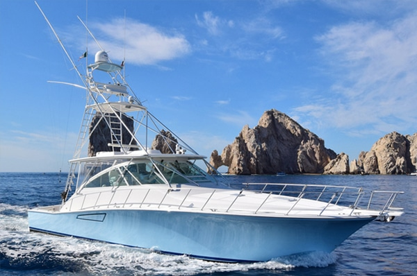 Cabo Sportfish Yacht for Sale