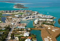 top marina south seas in captiva, FL