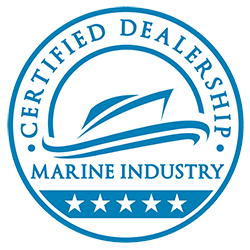 Marine Certified Dealership