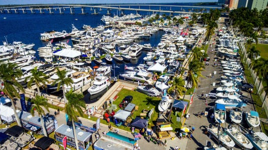 Fort Myers Boat Show Overview