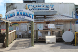 Cortez Fishing Village- AMI