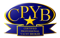 Newly Certified Professional Yacht Broker Designees