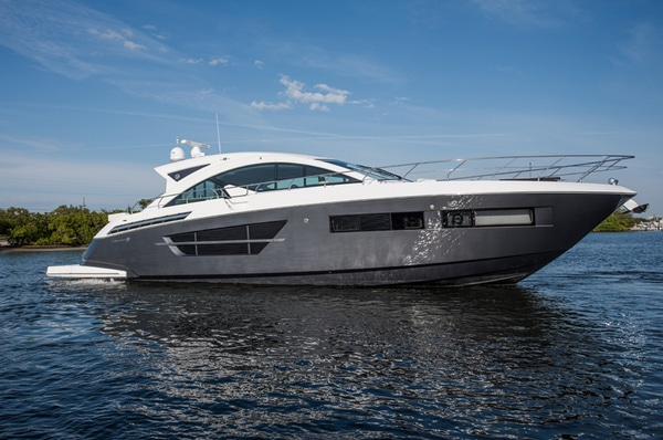 Express Cruisers Yachts for Sale Cruisers