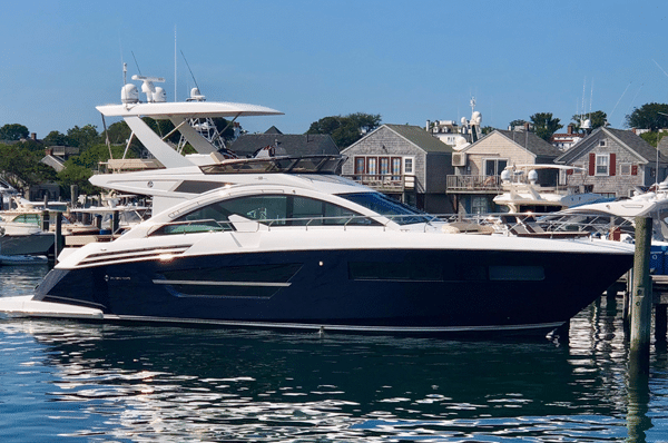 Cruiser Flybridge Yachts for Sale