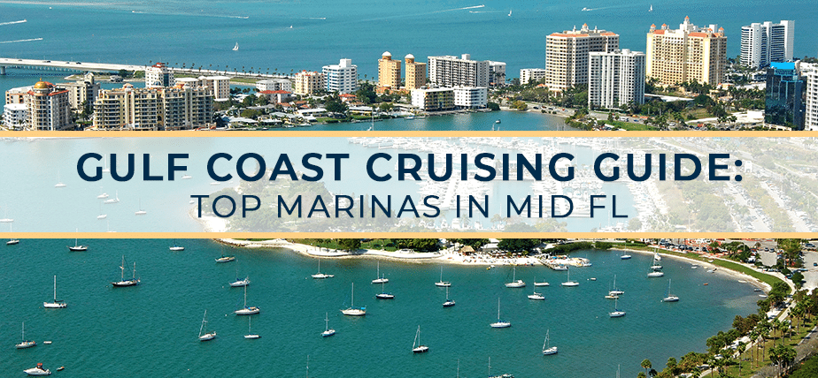 gulf coast cruising guide