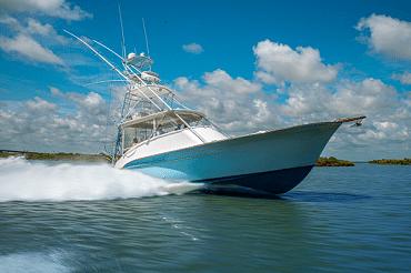 New 2002 Buddy Davis Yachts 45 Express Yacht