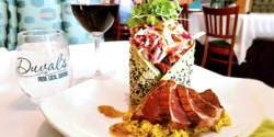 Duval's Seafood Restuarant