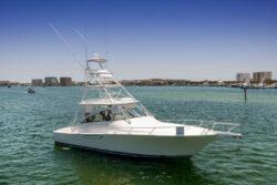 2013 Viking 42 Open Sold Sportfish Yachts