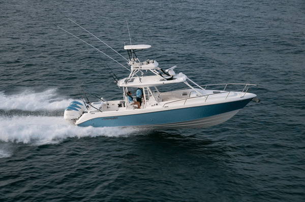 Center Console Boats for Sale Everglades