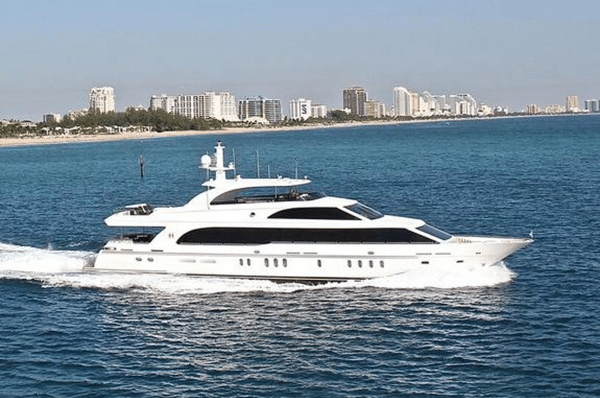 Featured Luxury Superyachts for Sale
