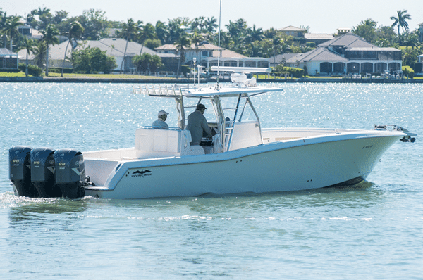 Center Console Boats for Sale Featured