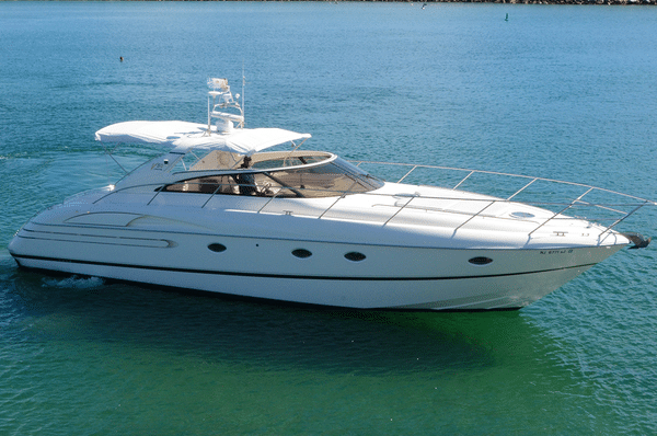 Featured Express Cruisers Yachts for Sale