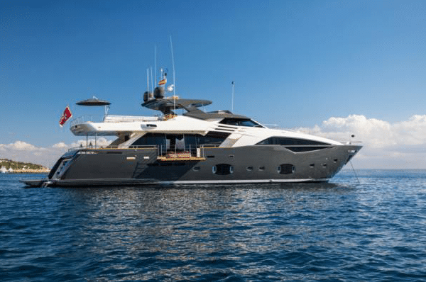 Ferretti Luxury Superyachts for Sale