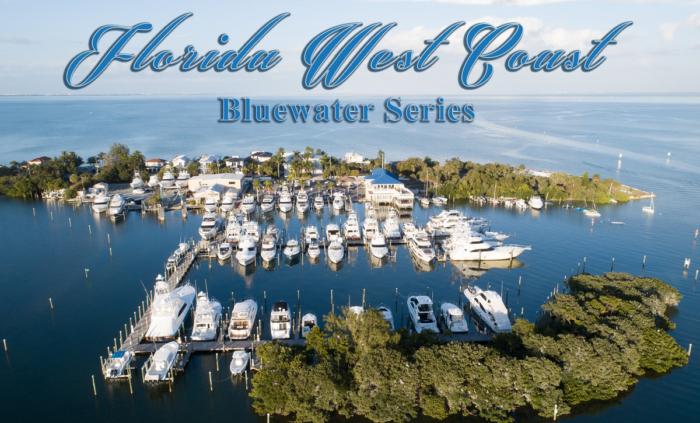Florida West Coast Bluewater Series 2019