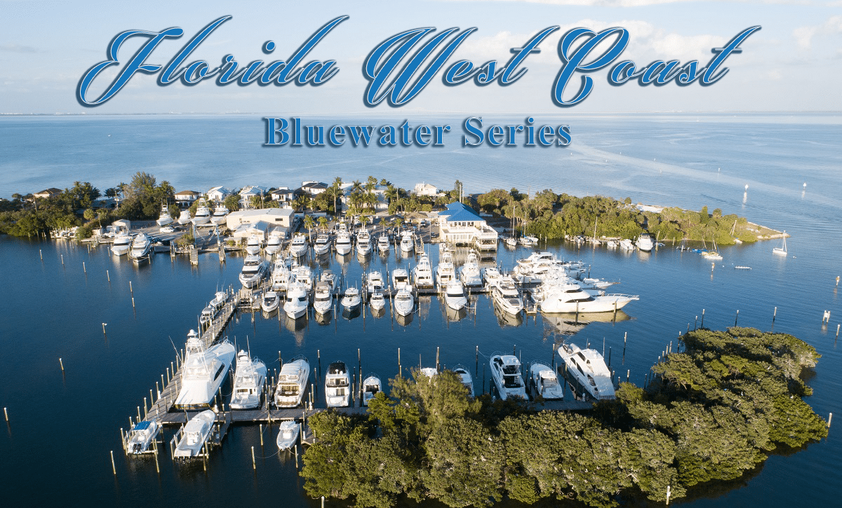 Florida West Coast Bluewater Series 2019