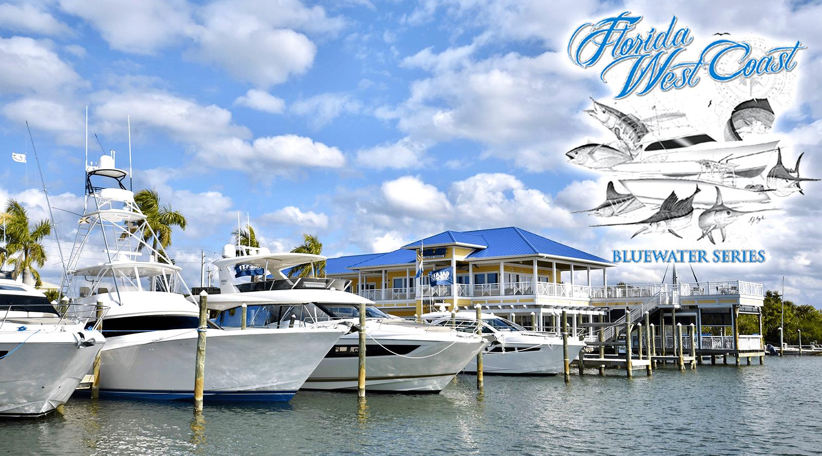 Florida West Coast Bluewater Series Leg 1: Galati Yacht Billfish Blast 2019