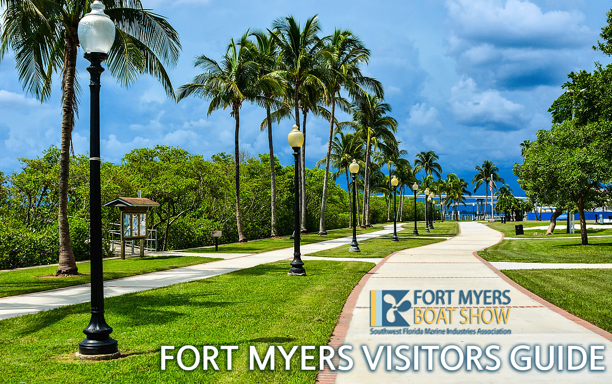 Fort Myers Visitors Guide | Fort Meyers Boat Show