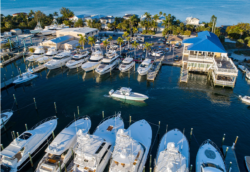 Galati Yacht Sales Marina
