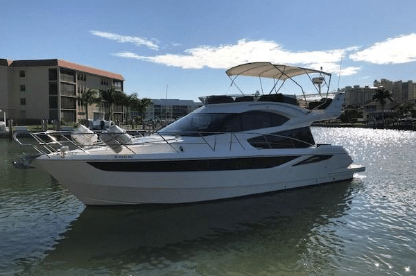 Galeon Flybridge Yachts for Sale