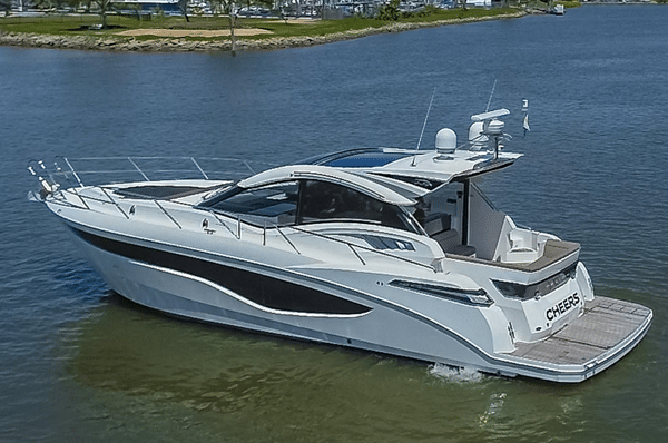 Galeon Express Cruiser for Sale