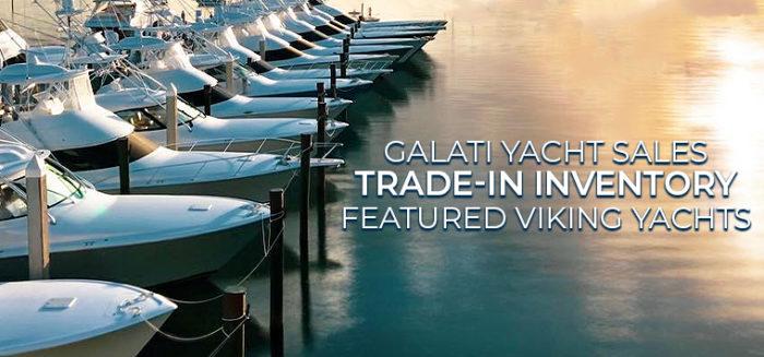 Galati Trade Viking Yachts