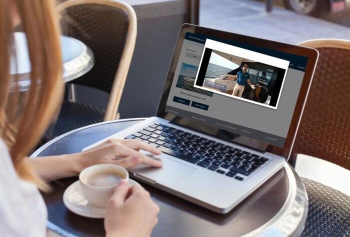 gys virtual docks: video walk-through hub