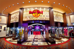 Tampa Hard Rock: Tampa Visitors Guide