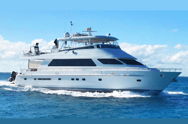 Hargrave Luxury Superyachts for Sale