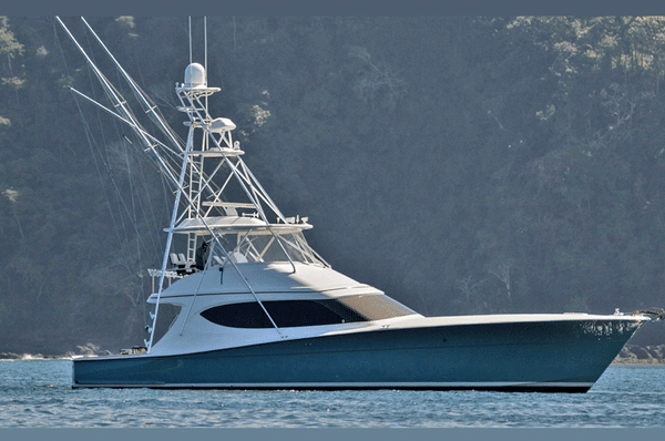 Search By Boat Type Hatteras