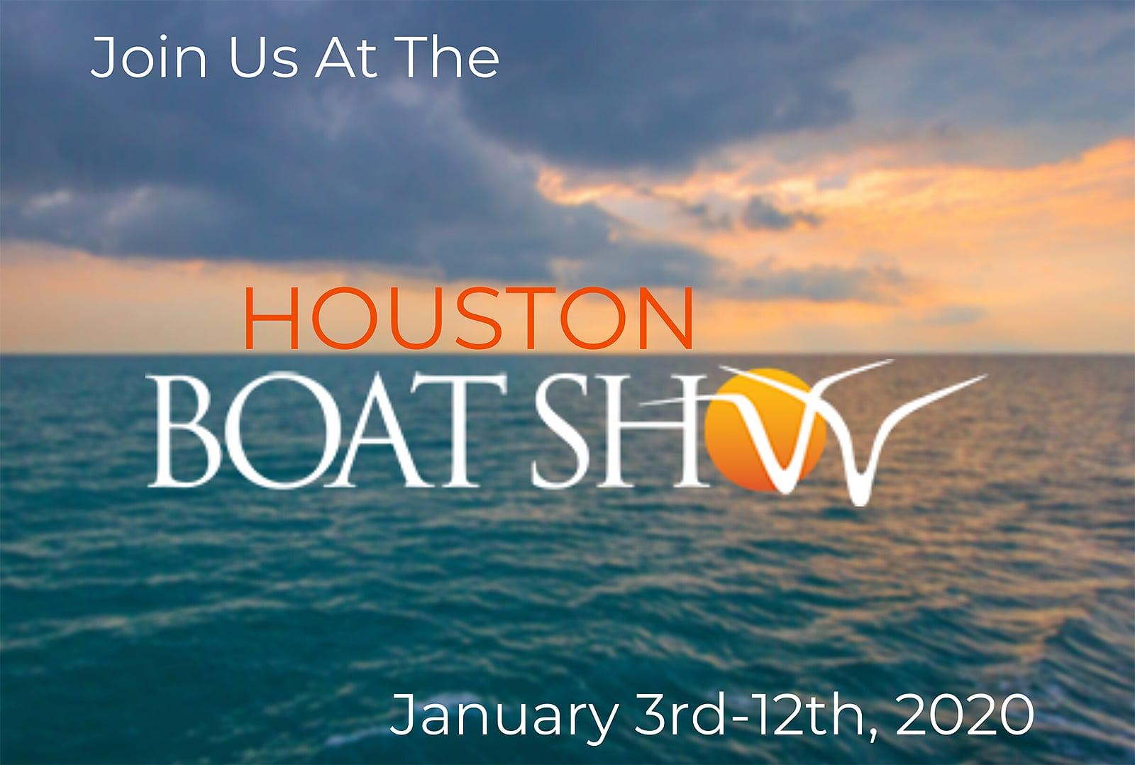 2020 Houston Boat Show