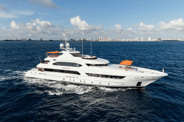 Heesen Luxury Superyachts for Sale