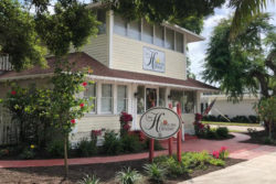 The Hibiscus House Bed and Breakfast | Fort Myers Guide