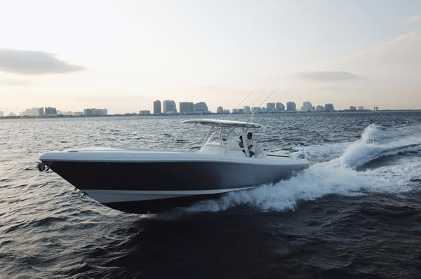 Center Console Boats for Sale Intrepid