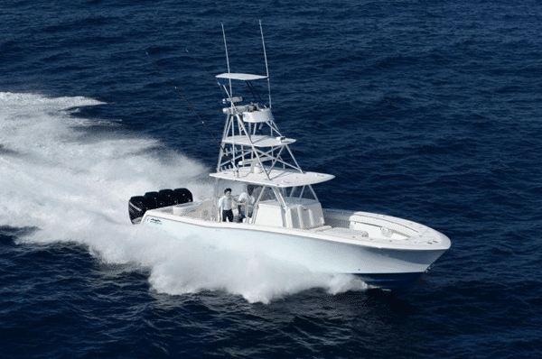 Center Console Boats for Sale Invincible